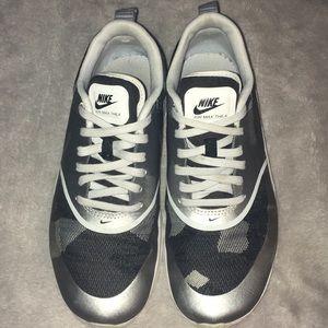 Women Nike Air Max Thea Running Shoes